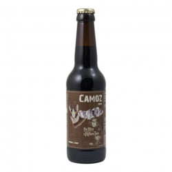 Camoz Stout