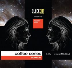 eticheta Coffee Series (Kenya)