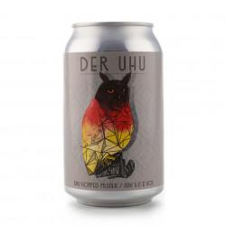 dus OWL Der Uhu