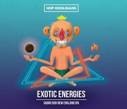 Exotic Energies