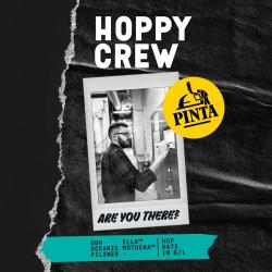 eticheta Hoppy Crew: Are You There?