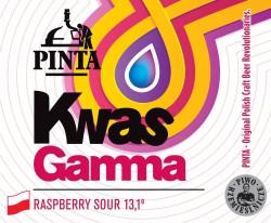 eticheta Kwas Gamma