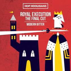 eticheta Royal Execution: the Final Cut