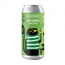 produs Salty Sourpuss: Spruce Tips