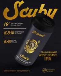 eticheta Scuby