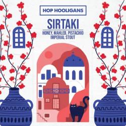 eticheta Sirtaki
