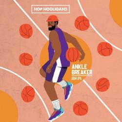 eticheta Ankle Breaker