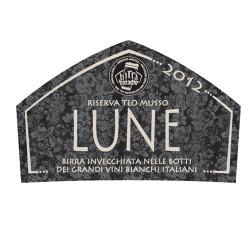 eticheta Baladin LUNE - ANNATA 2012