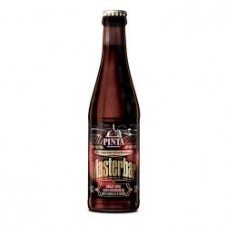 produs Masterbar Rum & Bourbon BA With Vanilla And Cocoa