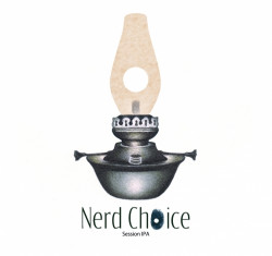 eticheta Nerd Choice