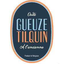 eticheta Oude Gueuze Tilquin à l'Ancienne