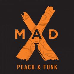 eticheta Peach & Funk