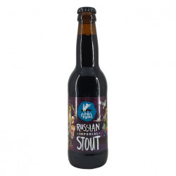 Russian Imperial Stout 2020