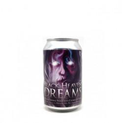 Black Heaven Dreams