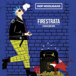 eticheta Firestrata