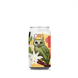 Otus Jasmine Green Tea