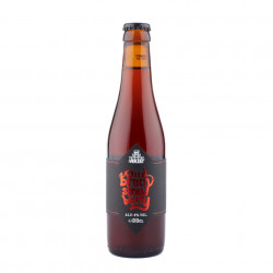 Oud Bruin Strawberry
