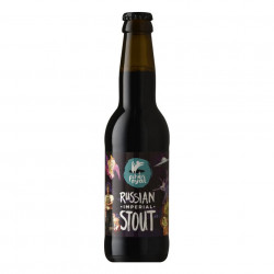 Russian Imperial Stout 2019