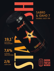 eticheta Starfish