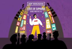 eticheta State of Euphoria