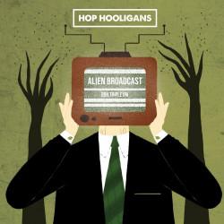 eticheta Alien Broadcast