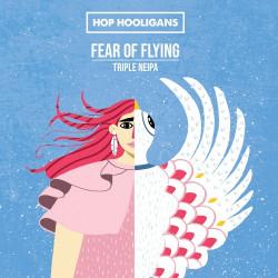 eticheta Fear of Flying