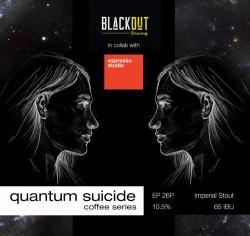 Quantum Suicide Coffee Series (Costa Rica Natural)