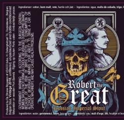 eticheta Robert the Great