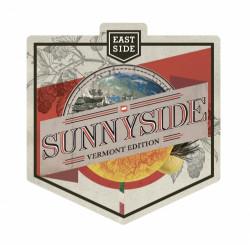 eticheta Sunny Side Vermont Ed.