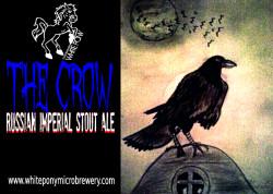 eticheta The Crow