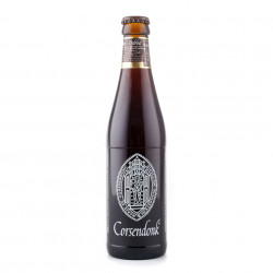 Corsendonk Pater Dubbel / Abbey Brown Ale