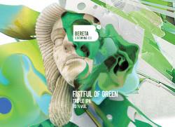 eticheta Fistful of Green