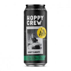 produs Hoppy Crew: What's Next?