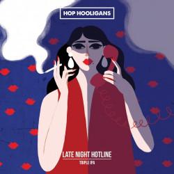 eticheta Late Night Hotline