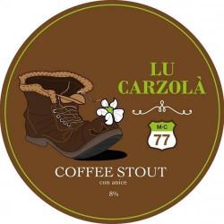 eticheta Lu Carzolà