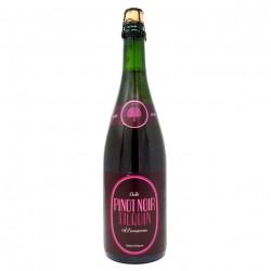 Oude Pinot Noir Tilquin à l'Ancienne