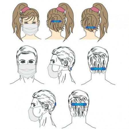Sistem Prindere Masca