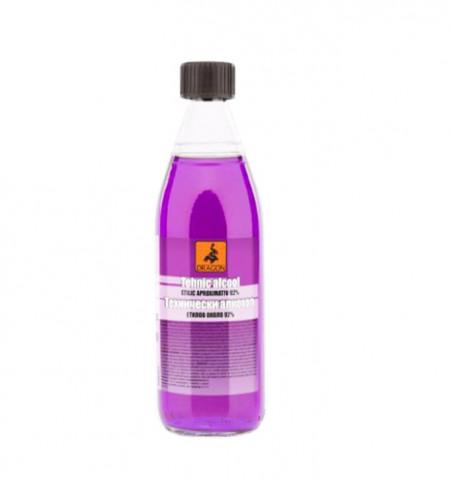 Dezinfectant Termometru Digital Alcool Tehnic 0,5l