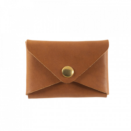 PORTA CARTE IN PELLE TUSCAN'S MADE IN ITALY