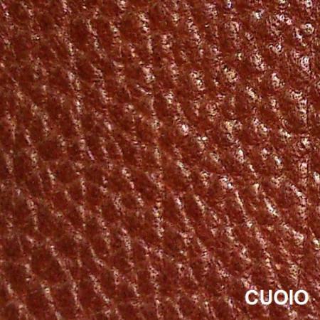 ESCLUSIVE PANTOFOLE UOMO IN PELLE MAGNUS MADE IN ITALY