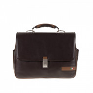 BORSA PROFESSIONALE IN PELLE TUSCAN'S GOMEISA MADE IN ITALY