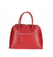 BORSA DONNA A MANO IN PELLE MONTINI FANNY SMALL MADE IN ITALY