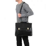 BORSA PROFESSIONALE IN PELLE TUSCAN'S STERLINA MADE IN ITALY