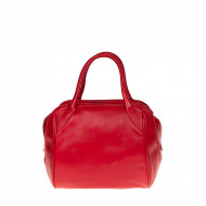 BORSA DONNA A BAULETTO IN PELLE TUSCAN'S MADE IN ITALY