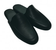PANTOFOLE UOMO IN PELLE MAGNUS MADE IN ITALY
