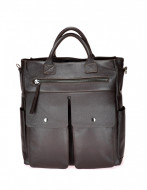 BORSA PROFESSIONALE IN PELLE MONTINI MEMPHIS GRAINY MADE IN ITALY
