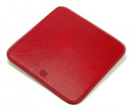 TAPPETINO MOUSE PAD IN PELLE LE ARTI