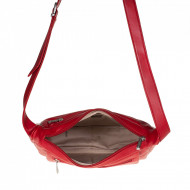 BORSA DONNA A TRACOLLA IN PELLE TUSCAN'S MADE IN ITALY