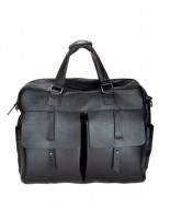 BORSA PROFESSIONALE IN PELLE MONTINI MANHATTAN RANCH MADE IN ITALY