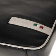 TRACOLLA UOMO IN PELLE TUSCAN'S ANTARES MADE IN ITALY